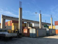L'incompiuta del porto di Ancona