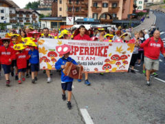 Superbike Bravi Platform team di Castelfidardo