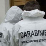 Carabinieri, reparto scientifico