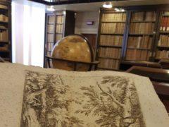 Mostra alla Biblioteca Planettiana di Jesi