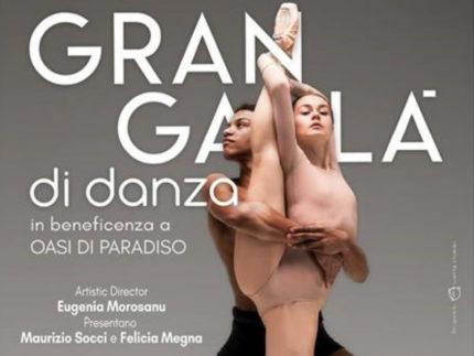 Gran galà di danza al Teatro Le Muse di Ancona