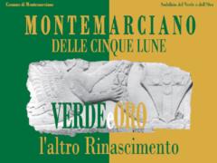 """Rassegna """"Verde oro - L'altro Rinascimento"""" in programma a Montemarciano"""