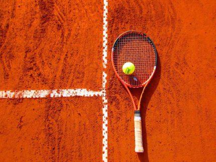 Tennis, campo da tennis