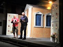 """""""Teatro per tutti un po' dappertutto"""" ad Ancona"""