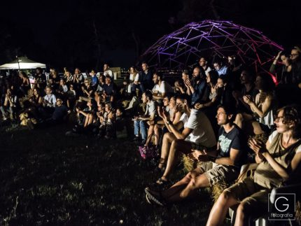 """Festival promosso dall'associazione """"Clorofilla"""" a Numana"""