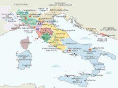 Italia nel Cinquecento