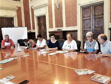 Presentazione del Festival di Varano