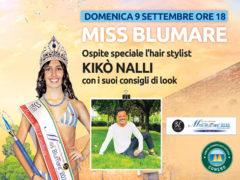 Miss Blumare al Centro Commerciale Auchan Conero