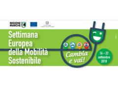 Settimana europea della mobilità sostenibile 2018