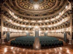 """Teatro """"La Nuova Fenice"""" di Osimo"""