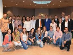 Marchigiani residenti all'estero in Consiglio Regionale