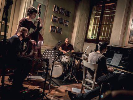 Stefano Coppari Quartet