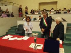"""Premiazione del XXXIII concorso nazionale di poesia e narrativa """"Riviera Adriatica"""""""