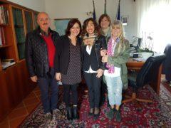 Incontro tra l'amministrazione comunale di Falconara e il comitato MyFido