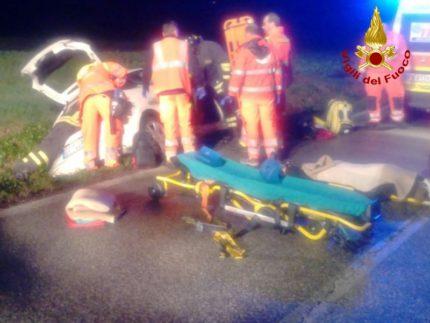 Incidente a Castelfidardo