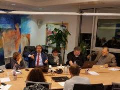 Incontro CNA Marche sugli appalti europei