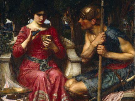 Medea e Giasone