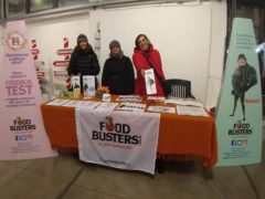 Associazione Foodbusters Onlus