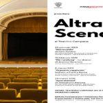 """Rassegna teatrale """"Altra Scena"""""""