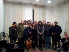 Incontro a Falconara tra l'amministrazione comunale e i commercianti stranieri