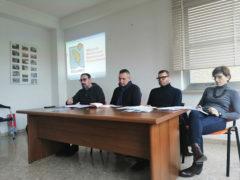 Presentazione progetto Resiliamoci