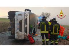 Incidente a Sassoferrato