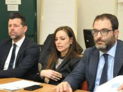Delegazione della Regione Marche a Bruxelles