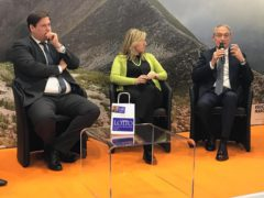 Presentazione del biglietto unico per le opere di Lorenzo Lotto esposte nelle Marche