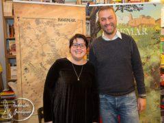 """Presentazione del festival letterario """"Inchiostro marchigiano"""" a Castelfidardo"""