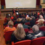 """Rassegna """"Le donne raccontano il cinema delle donne"""" a Chiaravalle"""