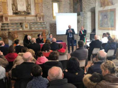 Giornata europea dei Giusti a Monte San Martino