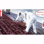 MC Coperture - Bonifica e smaltimento amianto
