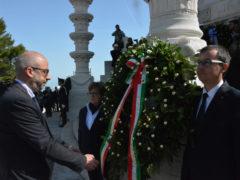 Manifestazioni per il 25 aprile ad Ancona
