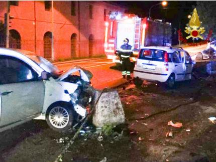 Incidente a Pongelli di Ostra Vetere