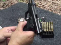 pistola e proiettili