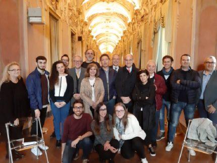 Incontro per aumentare i flussi turistici nella Vallesina
