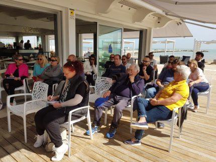 Incontro a Falconara tra amministrazione comunale e titolari degli stabilimenti balneari