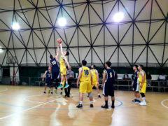 Marotta Basket