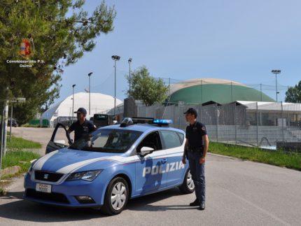 Polizia di Osimo