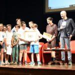 Iniziative per la promozione di lettura e scrittura a Chiaravalle