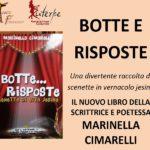 """Presentazione del libro """"Botte e risposte"""" di Marinella Cimarelli"""