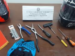 Arresti per ricettazione a Osimo