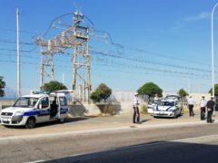 Polizia Locale a Falconara
