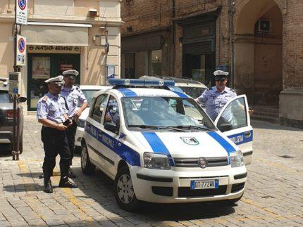 Polizia Locale di Jesi