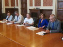Incontro tra i sindaci di Ancona e Falconara sul tema degli sversamenti in mare