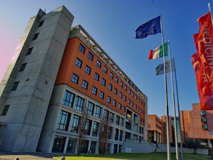 Sede della Facoltà di Medicina dell'Università Politecnica delle Marche