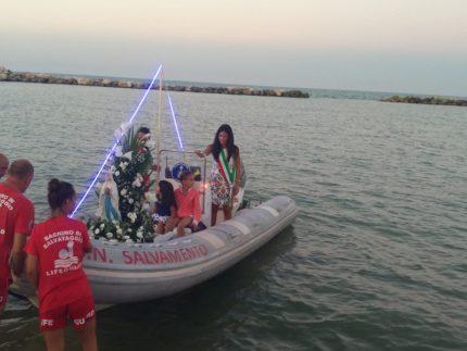 Festa del Mare a Falconara