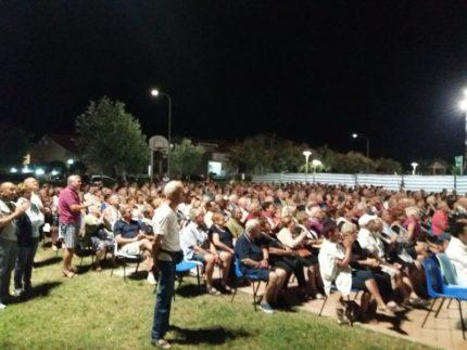 Falconara, spettacoli in località Rocca Mare