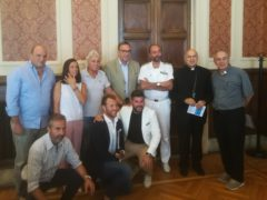 Presentazione della Festa del Mare ad Ancona
