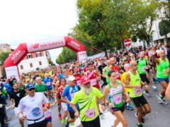 Mezza maratona di Ancona